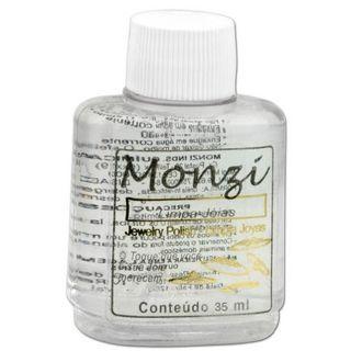 Monzi-Ouro