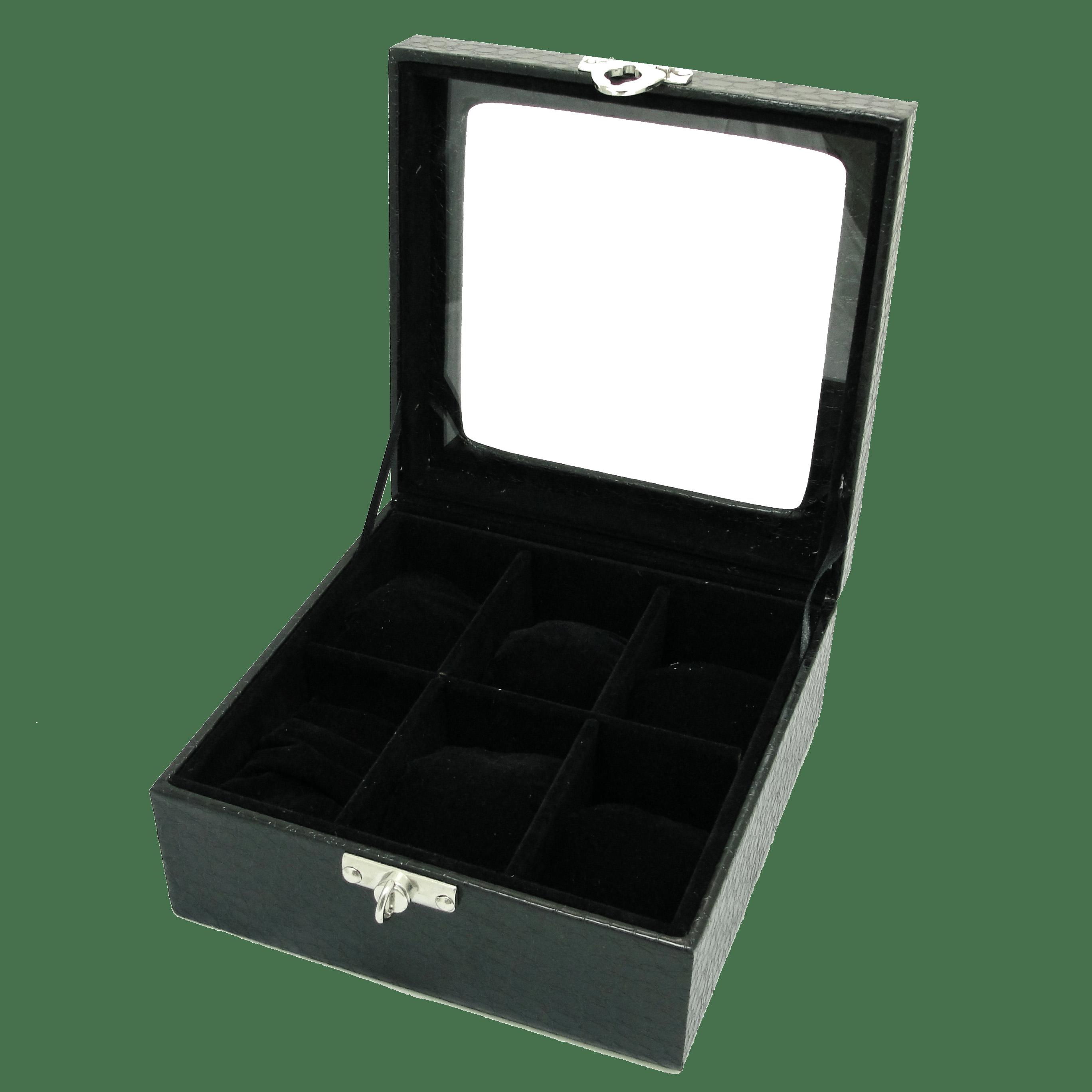 d532074732f Estojos de Relogios · Organizador