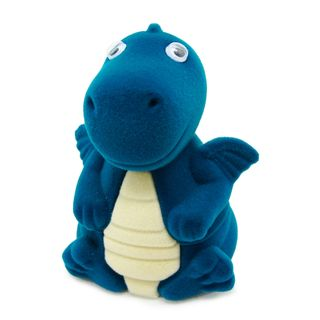Estojo-Dinossauro