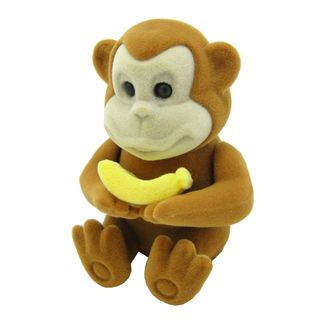 Estojo-Macaco