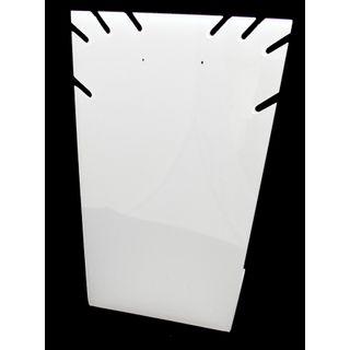 Expositor-Placa-L-dois-colares-branco